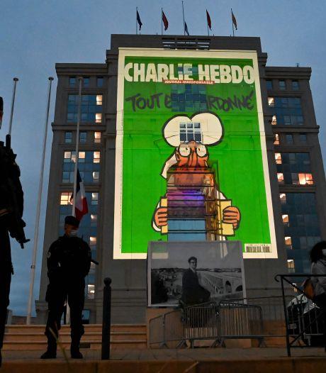 Le Conseil des sages musulmans, basé à Abou Dhabi, annonce des poursuites contre Charlie Hebdo