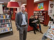 Eerste bieb in verzorgingshuis opent in Boxmeer