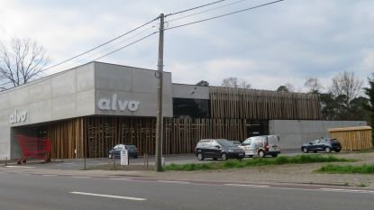 Supermarkt Alvo Driesen in Bouwel (Grobbendonk) overgenomen door Colruyt group