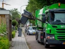 Volle afvalzak gaat een euro kosten in Culemborg