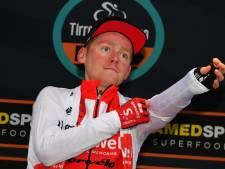 Oomen als meesterknecht voor Dumoulin naar de Giro