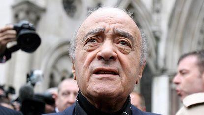 """Vader van Dodi Al-Fayed spreekt voor het eerst in jaren met media: """"Dodi en Diana zijn vermoord"""""""