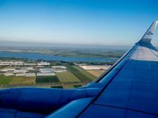 Vliegtuigen scheren te dicht langs woonwijken