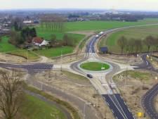 Advies van provincie Noord-Brabant: 'Geen rondweg bij Sint Hubert'