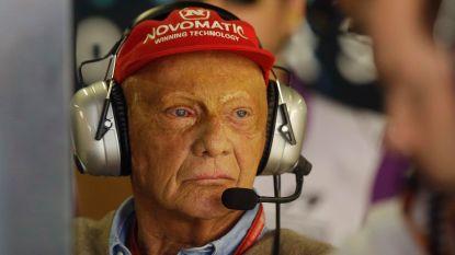 Niki Lauda neemt eigen vliegmaatschappij weer in handen