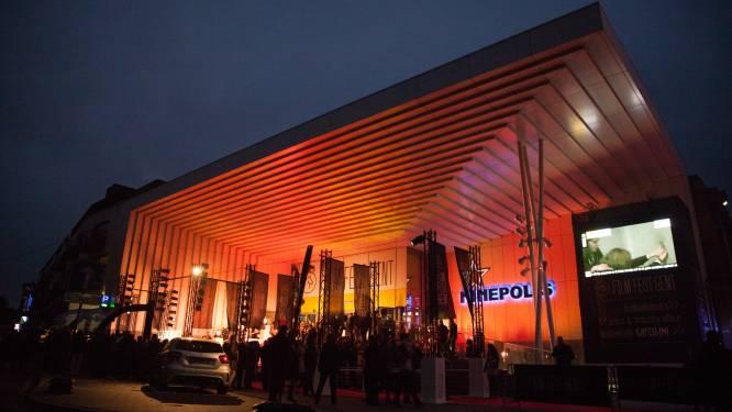 """Laatste dag van Film Fest Gent: """"We zijn heel dankbaar dat het festival mocht doorgaan tot het einde"""""""