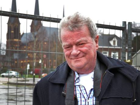 Correspondent Jan in 't Groen (67) overleden, onvermoeibare nieuwsjager in Kaatsheuvel voor Brabants Dagblad