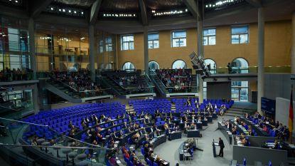 Ook Duitsland heeft klimaatplan klaar