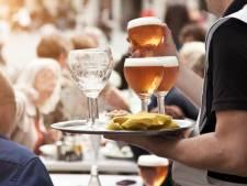 Quatre cafés liégeois interdits d'ouverture tout ce week-end