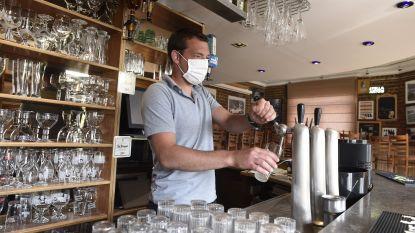 Eén krijgen, twee betalen: federatie van Belgische cafés lanceert 'Helpy Hour' om horeca te steunen