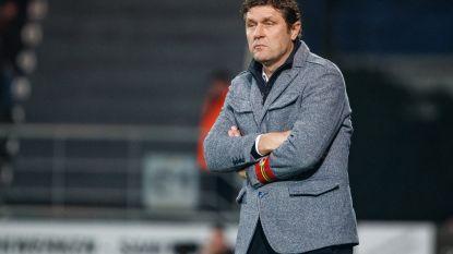 Verrassing: Gert Verheyen laat Club Brugge links liggen en gaat terug aan de slag als tv-analist