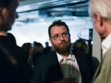 Nieuwe directeur bij filmpodium Broet in Eindhoven