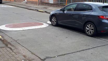 CD&V+ doet dringende oproep naar aanpak drempel Kruisstraat