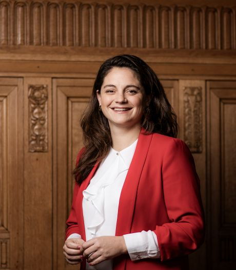 Rotterdamse wethouder Barbara Kathmann vertrekt na verkiezingen naar Tweede Kamer