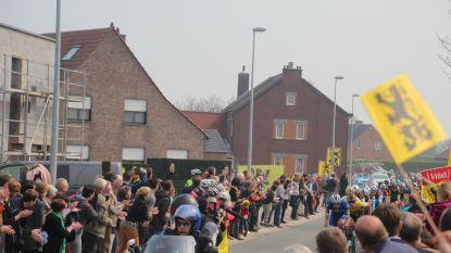 Lede wordt geen 'Dorp van de Ronde', maar wel een bruisend feestdorp met groot scherm