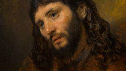 Vingerafdrukken van Rembrandt na bijna 400 jaar ontdekt in hoekje van schilderij