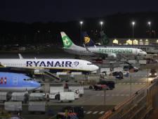 Bommelding op Eindhoven Airport blijkt loos alarm, veel passagiers vertraagd