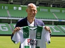 Veiling voor goede doel: Gesigneerd shirt van Robben, kunstgras van ADO of kopje koffie met Koster