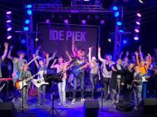 Vrijwilligers zien toekomst in Vlissings Podium De Piek