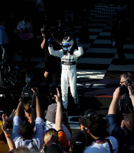 'Bonuspunt voor snelste ronde zorgt voor extra spektakel in Grand Prix'
