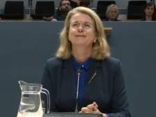 As Soennah onder vuur in Tweede Kamer om financiering, Krikke aan het woord