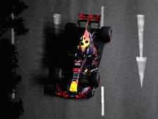 Red Bull snelt opnieuw naar plek één en twee in de training