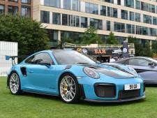 Porsche-eigenaren hebben beste seksleven