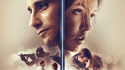 Film 'Le Fidèle' in De Lier