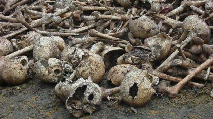 Nederlander gearresteerd voor kannibalisme en houden van slaven tijdens burgeroorlog in Liberia