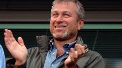 """Abramovich wijst bod van rijkste Brit op Chelsea af"""