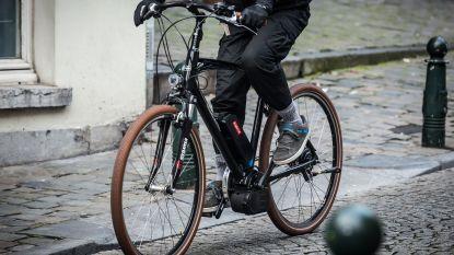 """""""Illegaal opdrijven van elektrische fietsen is wijdverspreid"""""""