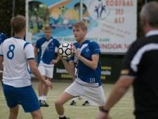 Mogelijk corona bij korfballers Dindoa uit Ermelo, duels eerste en tweede team in Kampen afgelast