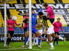Vitesse zet pover FC Utrecht opzij en nestelt zich naast koploper Ajax