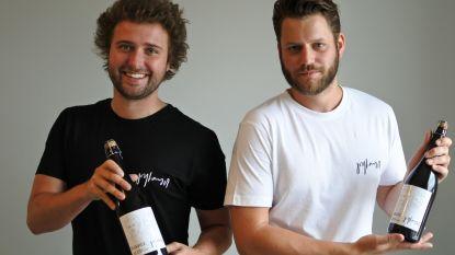 Dj-duo Joyhauser brengt eigen bier op de markt