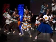 DRU haalt Afrika binnen op gloednieuw festival