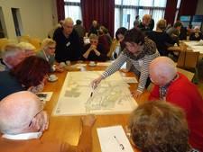 Inwoners spuien ideeën voor inrichting Boxtel