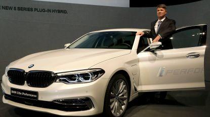 BMW komt met rist nieuwe modellen
