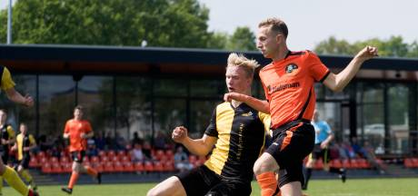 Nieuwleusen vergeet kampioenschap na gelijkspel
