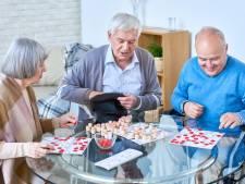 Waarom een potje bingo niet tegen eenzaamheid helpt
