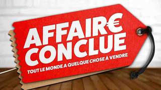 Affaire conclue