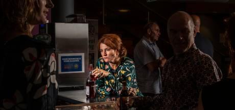 Nieuwe productie 'Grace' van Kunst naar Kracht in De Bond 'boeiend en actueel'