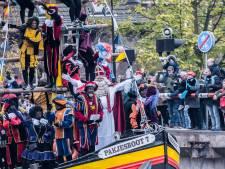Intocht van Sinterklaas in Pijnacker toch 'gered', Naaldwijks bureau biedt uitkomst