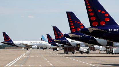 Milieubewegingen roepen op om luchtvaart enkel te steunen als ze klimaatcrisis aanpakt