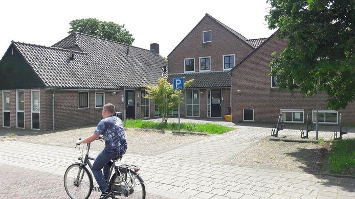 Het Molenhuis in Wijchen.