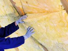 Helpt Elkander isoleert huizen in Nuenen