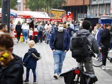 Reactie op discipline Duitsers: 'Ik zag complete gezinnen zonder afstand winkelen'