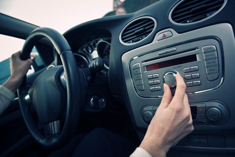 In België staat de teller van verkochte DAB+ radio's, inclusief autoradio's, op ruim 540.000.