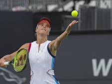 Schoofs uitgeschakeld in kwalificatie Wimbledon na riante voorsprong