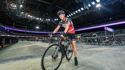 Fietsactie 'Bike for Live' haalt 50.000 euro op voor livemuzieksector