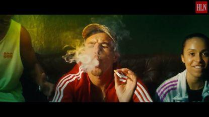 'Patser' toont Antwerpen als de drugshoofdstad van Europa